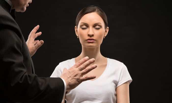 Hypnose thérapeuthique