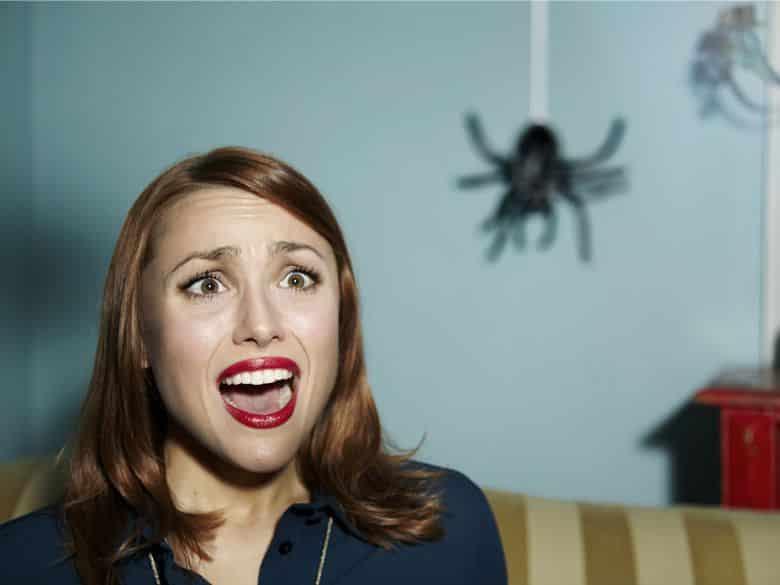Phobie peurs et hypnose, comment s'en débarasser