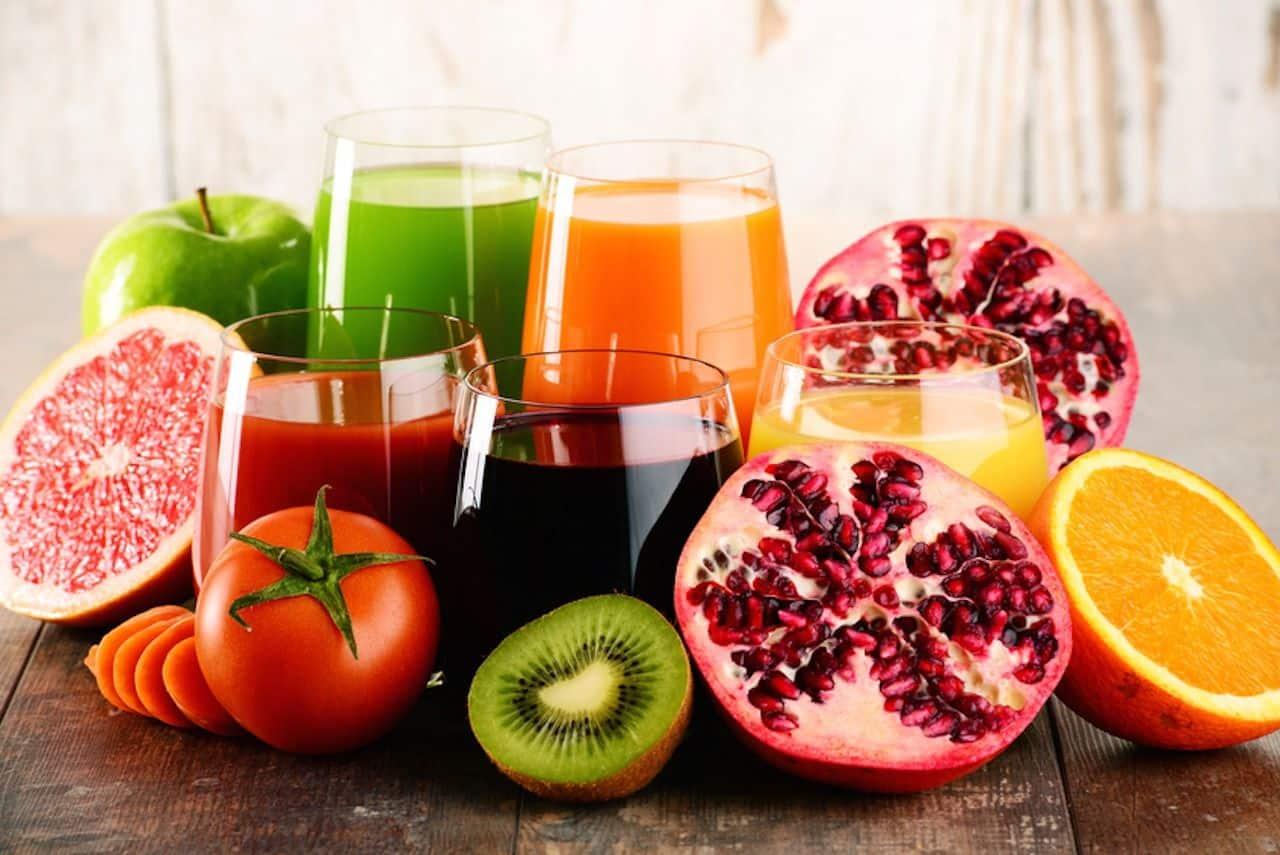 nutriments nutrithérapie