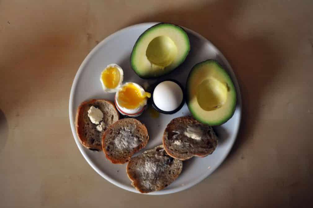 Retrouvez des idées recettes de petits déjeuners