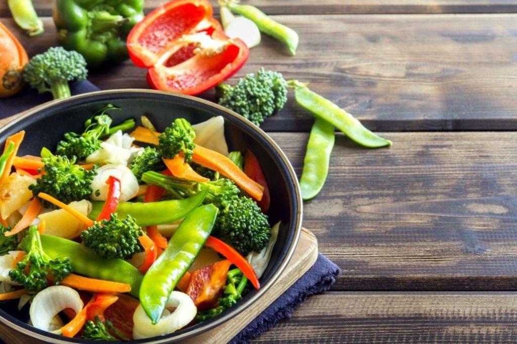 Alimentation et nutrition en naturopathie